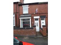 2 bedroom house in Tellwright Street, Burslem, ST6 1AX