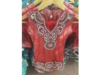 Asian kids shalwar kameez price from £7