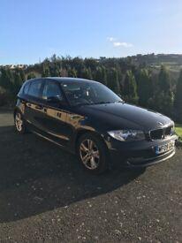 BMW 118d 2009 SE