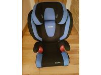 Recaro Monza Nova 2 Child/Children's/Toddler Car Seat - 3 - 12 Years