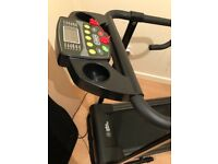 Salus sports treadmill