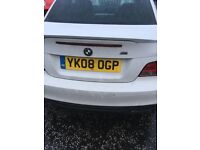 Nice car sad to be selling it due to the lack of use