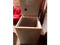ELECTRA CHEST FREEZER GOOD WORKING ORDER CAN BE SEEN WORKING VIEWING WELCOME