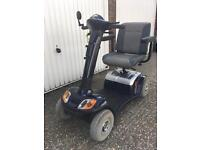 Strider Midi 4 mobility scooter with 3 Months warranty