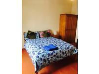 Double bedroom to share