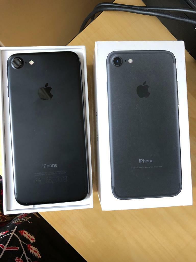 buy popular 45853 186c2 iPhone 7 EE - BT - Asda 256Gb Excellent condition | in Luton, Bedfordshire  | Gumtree