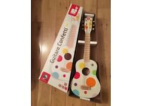 Child's Guitar - Confetti Guitar by Janod