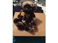Charlie Bear Cayden For Sale