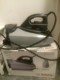 Bosh steam iron