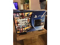 ps4 500Gb (boxed)
