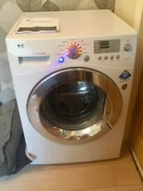 Bargain LG 9KG Washing Machine For Sale......