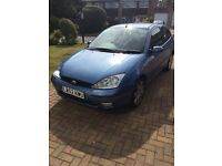 Ford Focus MP3 1.8 *Low Mileage* 67886