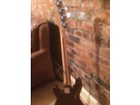 Fender Precision MIM bass Guitar