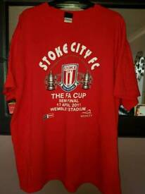 Stoke top from the 2011 fa cup semi-final