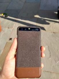Huawei P10 black EE