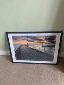 Whitby Picture Frame