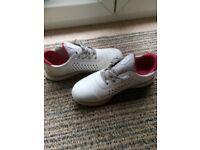 Ladies Callaway Golf Shoes