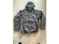 DC men's Snowboard jacket XL