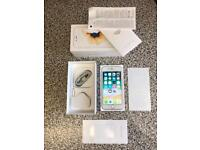 Apple iPhone 6s 32GB Gold (Unlocked) Boxed with accessories (new condition) NO OFFERS!!