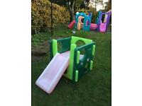 Little Tikes/Tykes Junior Evergreen Activity Gym, Roundhay LS8