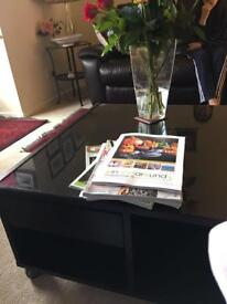 Ikea coffee table buyer to collect