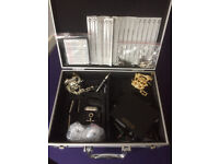 Tattooist Kit (ink not included). Brand new, never used has everything needed except ink