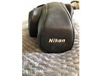 Nikon D40X 10.2MP Digital SLR Camera