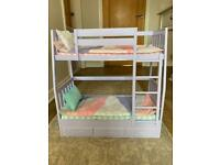Our generation toy bunk beds