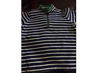 Joules sweater 5-6 years