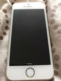 Apple iPhone 5s gold 16GB MINT CONDITION