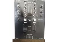 2xPLX500 Decks and 1 DJM250Mk2 Mixer