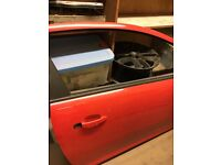 Vauxhall Corsa d doors tailgate