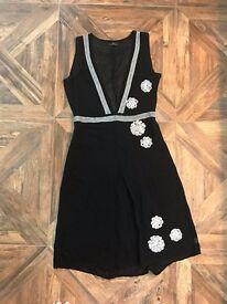 DAY Birger et Mikkelsen Black Dress