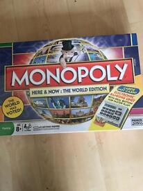 Monopoly by Parker