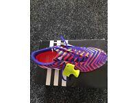 Adidas men's football boots