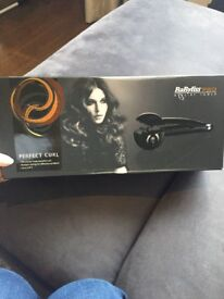 Babyliss Pro Curl - only used twice!