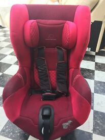 Bebe confort Axiss car seat