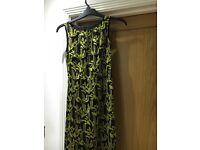 Bargain Monsoon dress size 8!