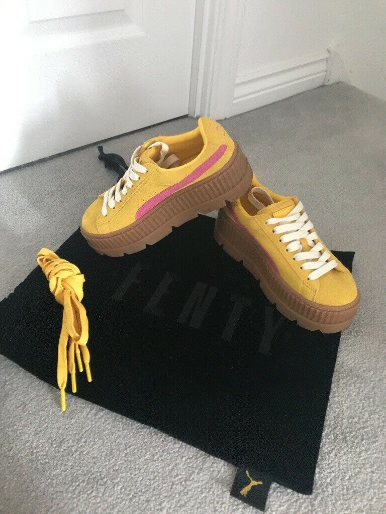promo code e8a29 75a3a Puma X Fenty | in Motherwell, North Lanarkshire | Gumtree