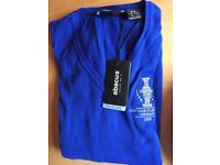 Team Europe Solheim Cup 2015 Womens jumper Medium