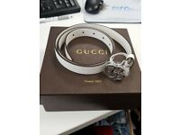 Gucci Belt Brand New