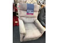 BHF Recliner Armchair