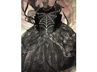 Brand new light up halloween dress