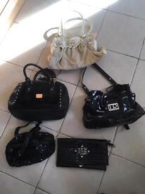 16 ladies bags