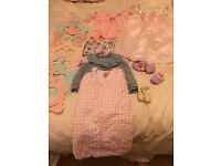 Baby annabel clothes