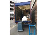 Man and van, Removals service, Transport