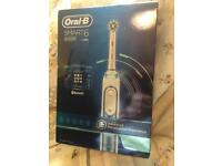 Oral b smart series toothbrush BN