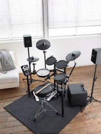 Awesome Electronic drum kit by Roland in great condition