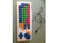 Children's Computer USB Keyboard