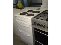 ELECTRIC COOKER 60 CM, FREE DELIVERY